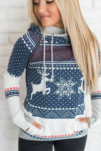 Winter Wonderland Double Hoodie