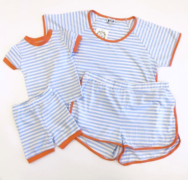 Unisex Lounge Set Match