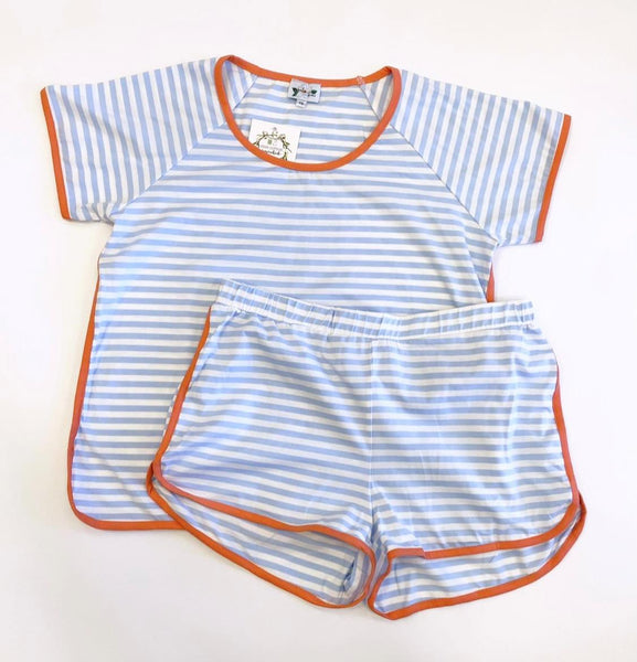 Mommy Lounge Set Match