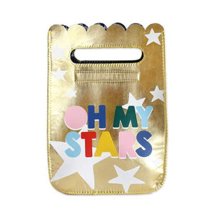 Oh My Starts Lunch Bag