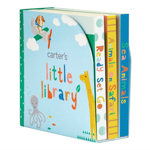 Carter's Little Library