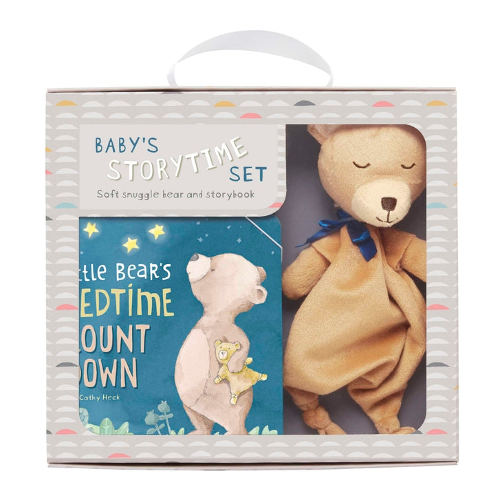 Baby's Storytime Set