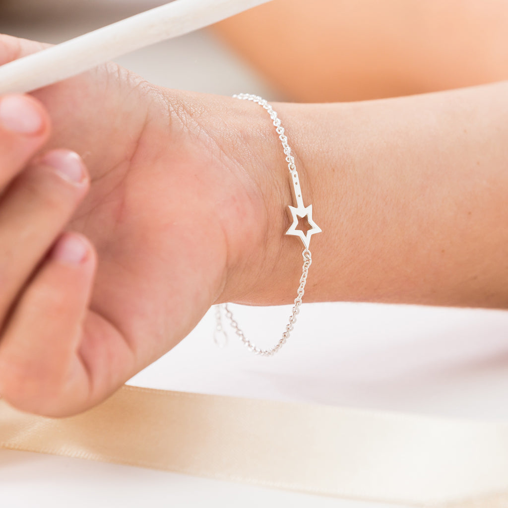 Why choose sterling silver jewellery?