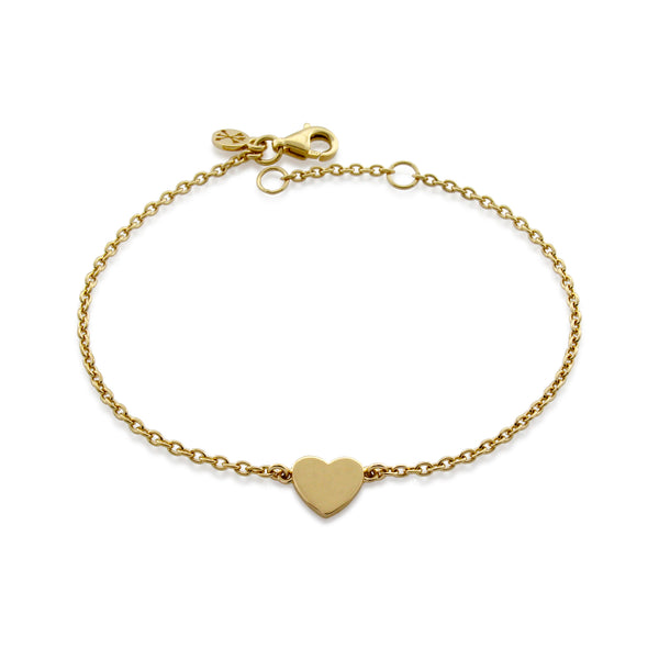 Love Bracelet - Yellow Gold Vermeil