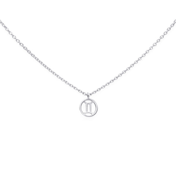 GEMINI NECKLACE - BO + BALA