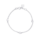 CIRCLE OF LIFE BRACELET - BO + BALA - CHILDRENS JEWELLERY ONLINE