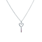LOVE WISHING WAND NECKLACE - BO + BALA