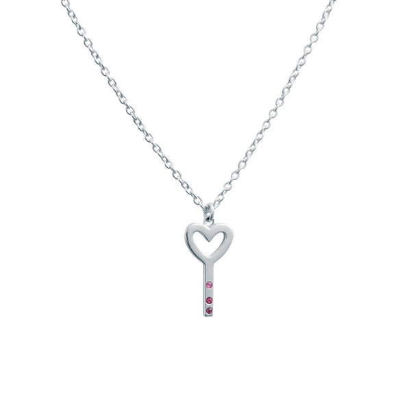 LOVE WISHING WAND NECKLACE - BO + BALA - GIRLS JEWELLERY ONLINE