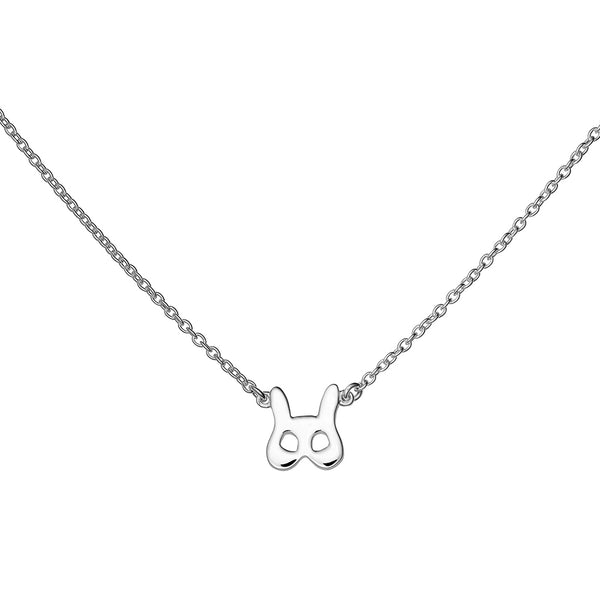 BUNNY NECKLACE - BO + BALA