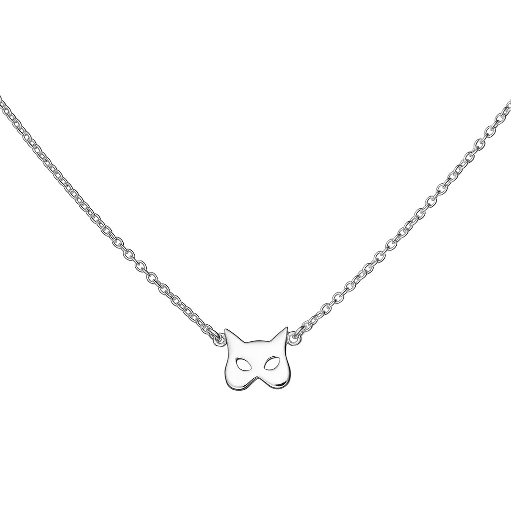 CAT NECKLACE - BO + BALA - GIRLS JEWELLERY ONLINE