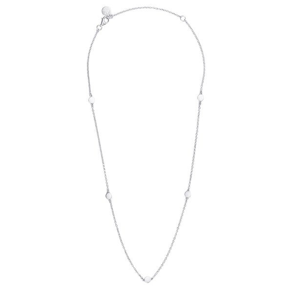 CIRCLE OF LIFE NECKLACE - BO + BALA - CHILDRENS JEWELLERY ONLINE