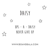DAISY STUDS - BO + BALA - KIDS EARRINGS NZ