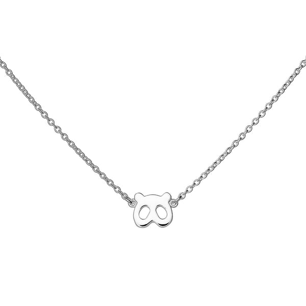 PANDA NECKLACE - BO + BALA