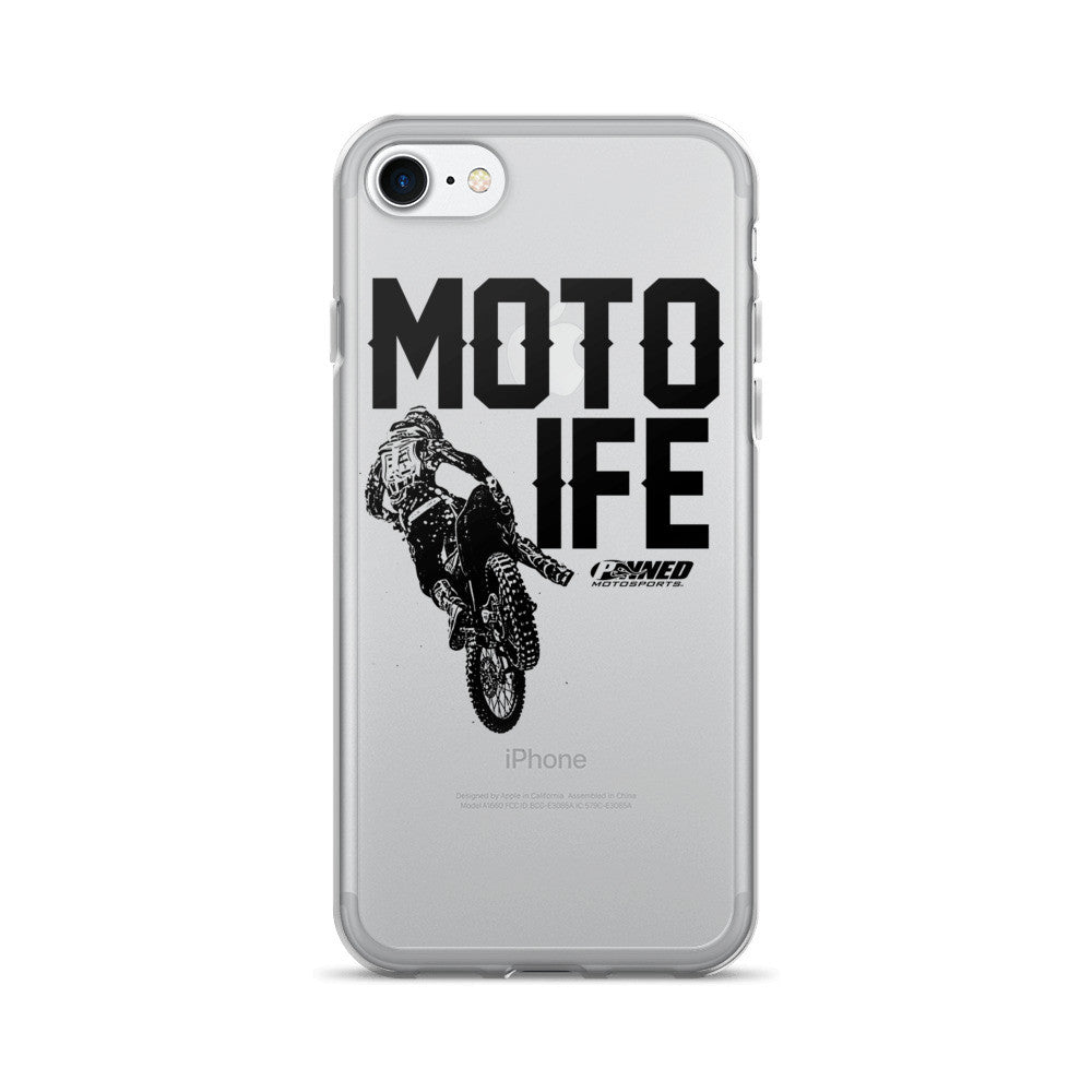 Motolife iPhone 7/7 Plus Case