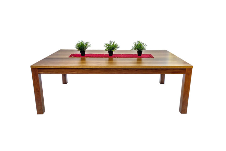 Cavanagh Recycled Timber Dining Table