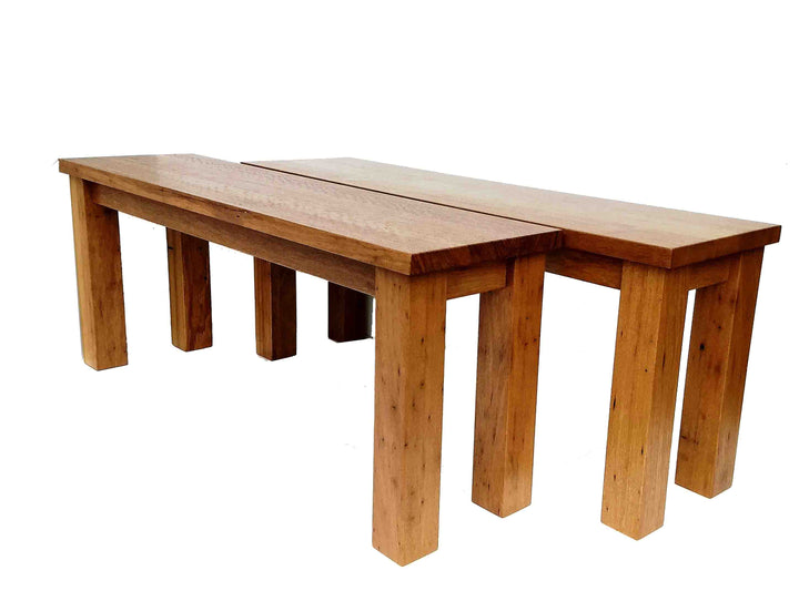 Cavanagh Recycled Timber Bench Seats