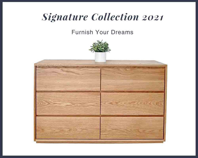 Signature Collection 2021