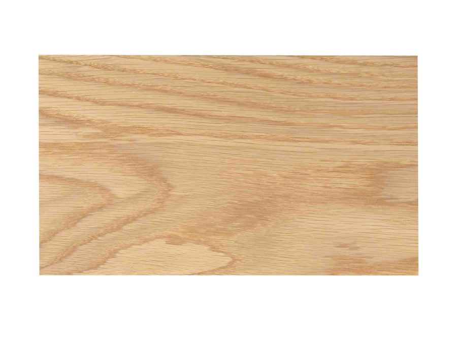 American White Oak Timber Sample