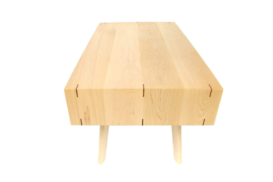 The Maple Coffee Table - Deluxe