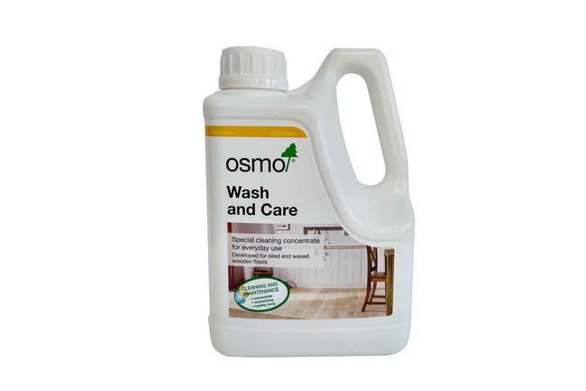 OSMO Wash and Care 1L