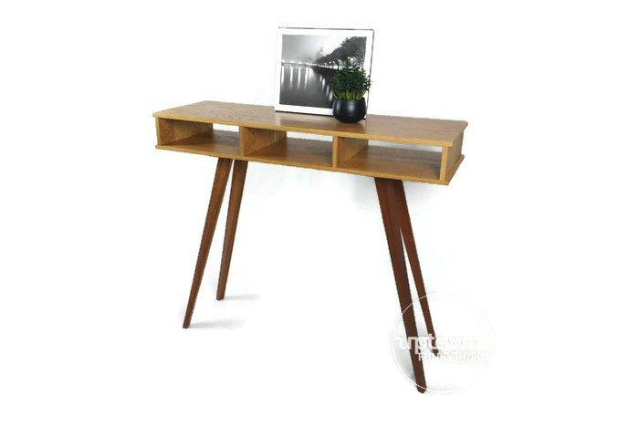 The Worker - Hall Console Table