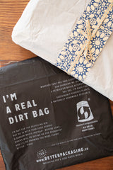 compostable delivery bag