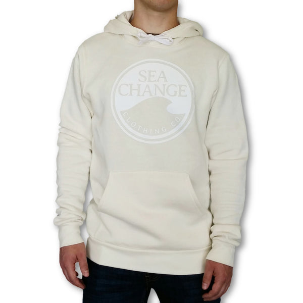 SEA Change Hoodie - Natural