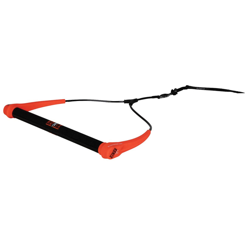 Ronix 2021 Envoy Handle neon red