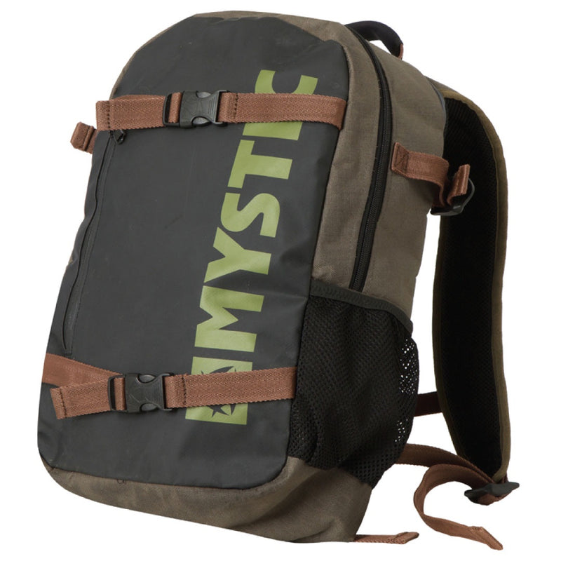 MYSTIC Block Backpack