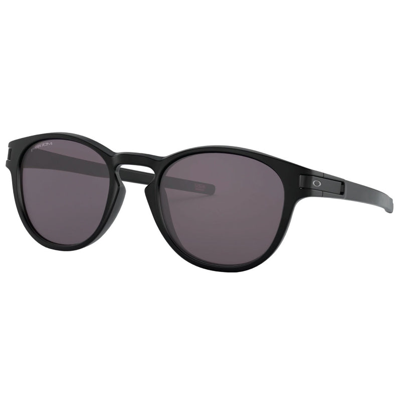 Oakley Latch Matte Black W/ PRIZM Grey
