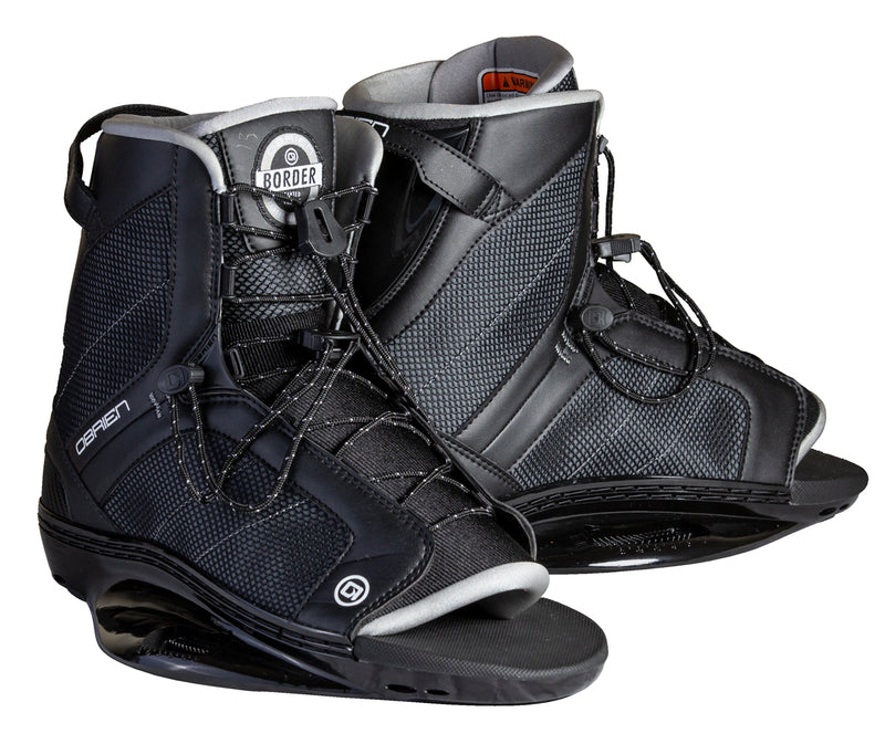 O'Brien 2020 DOC W/ Border Boot