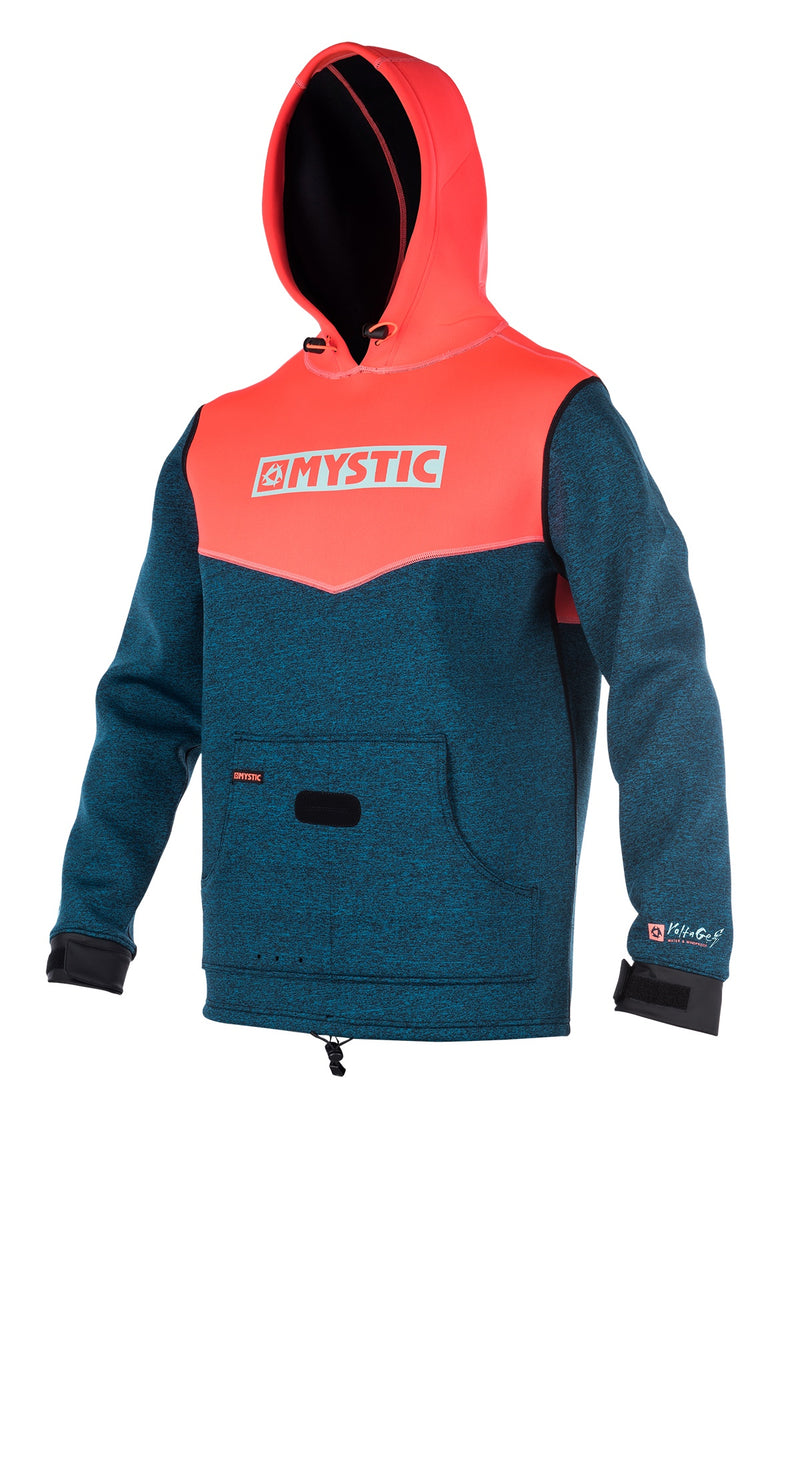 MYSTIC VOLTAGE SWEAT CORAL