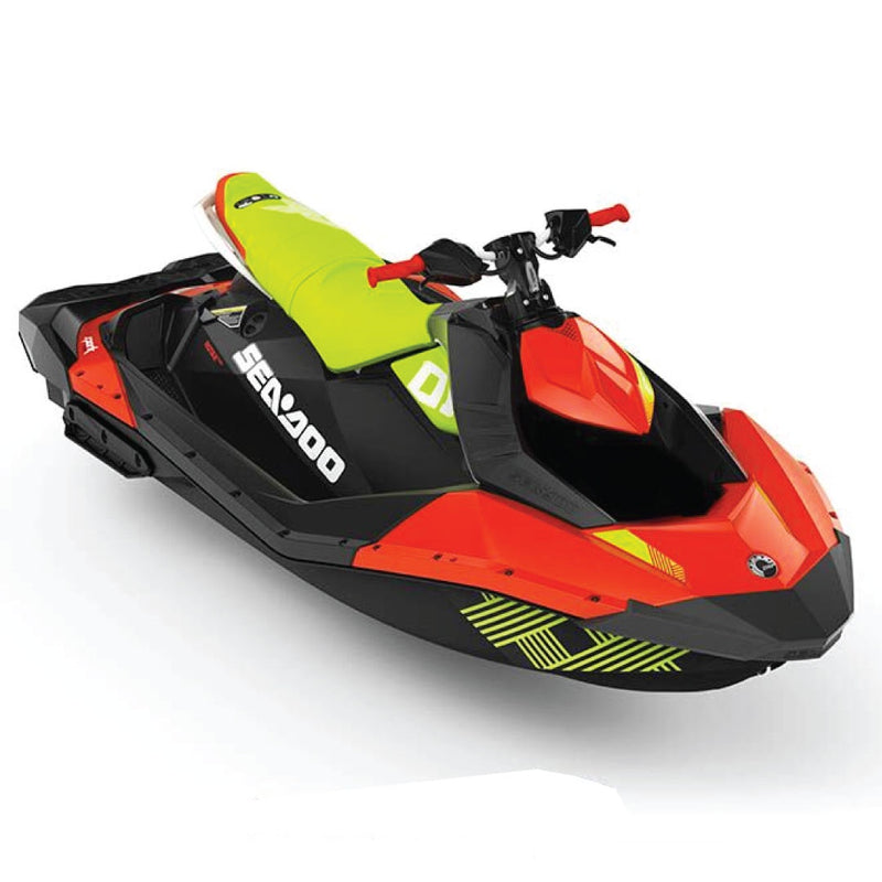 Seadoo Spark Trixx 2UP 2020