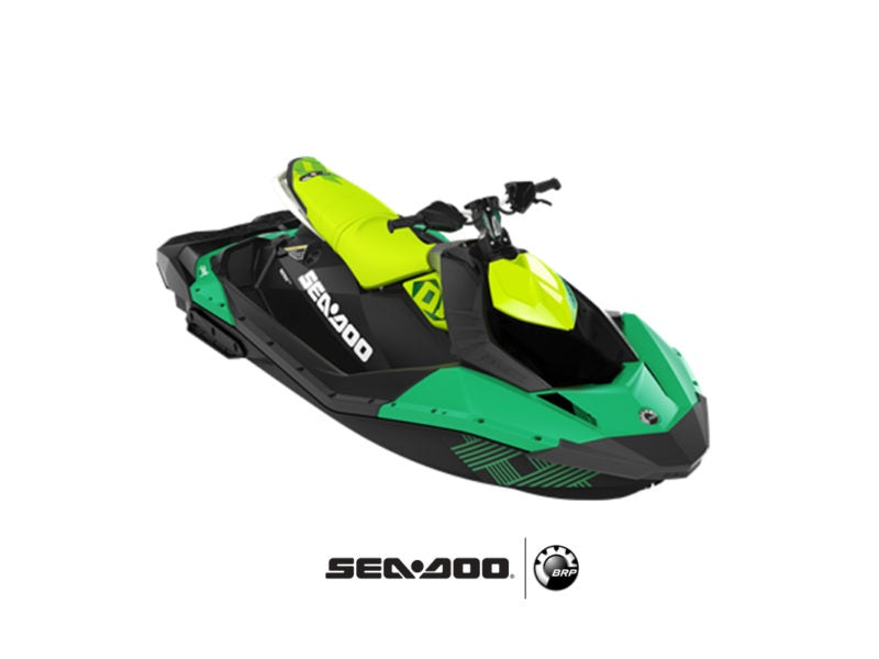 SeaDoo Spark Trixx 3Up with Sounds 2021