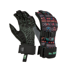 RADAR TRA - Inside-Out Glove - Black / Craze