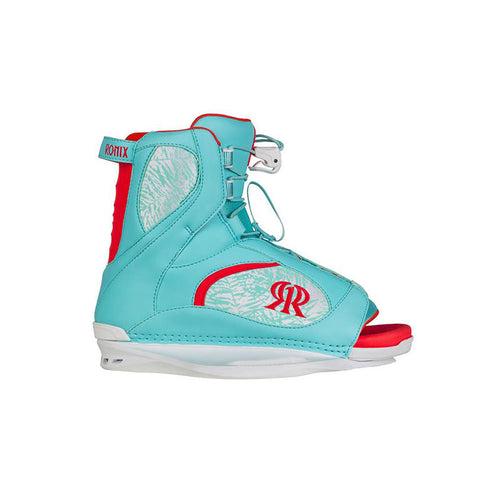 Ronix LUXE BOOT CANDY BLUE 6-8.5