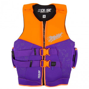 Jet Pilot The Causes Ladies Neo Vest