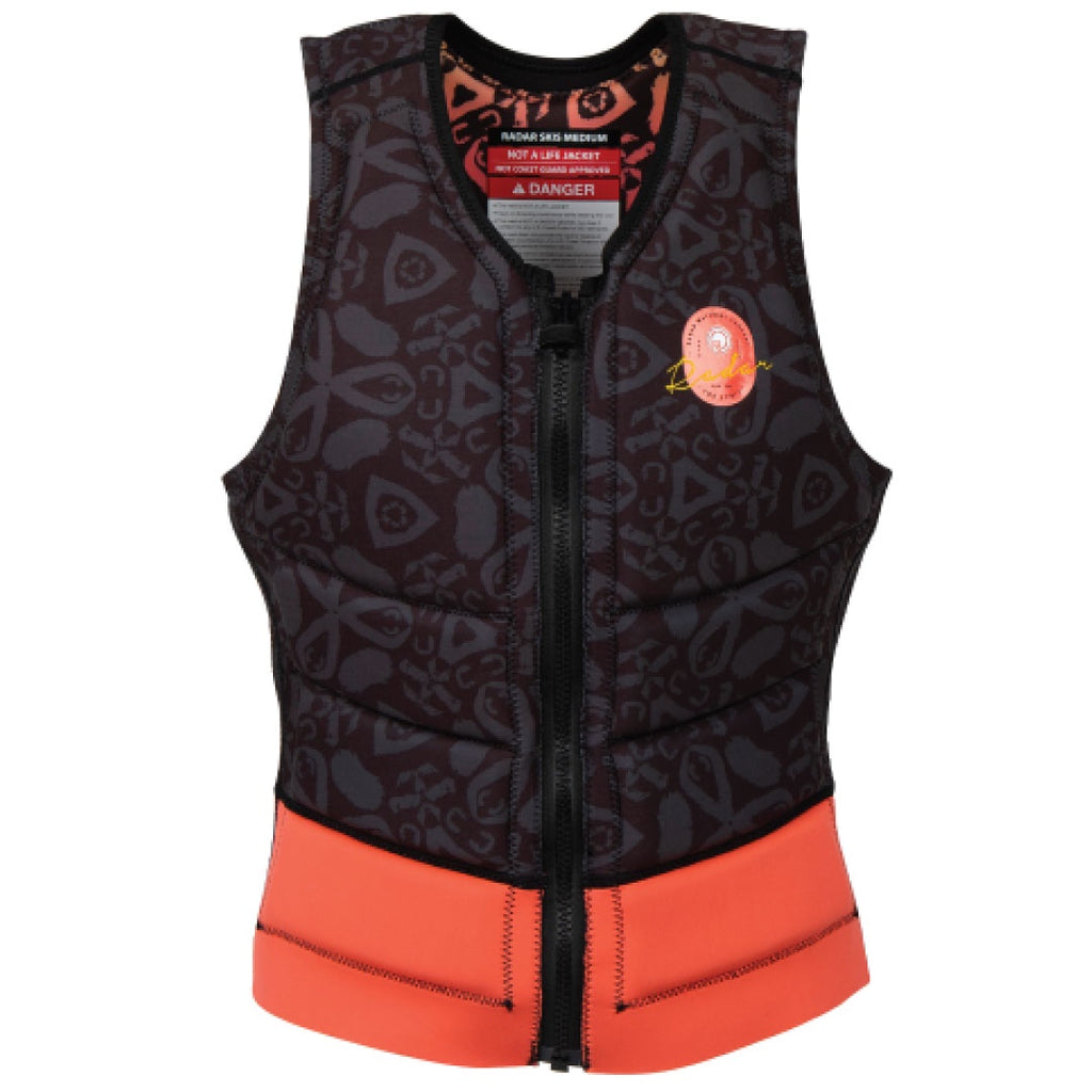 RADAR 2021 Lyric Impact Vest