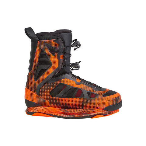 Ronix PARKS BOOT - ELECTRIC ORANGE INTUITION 10