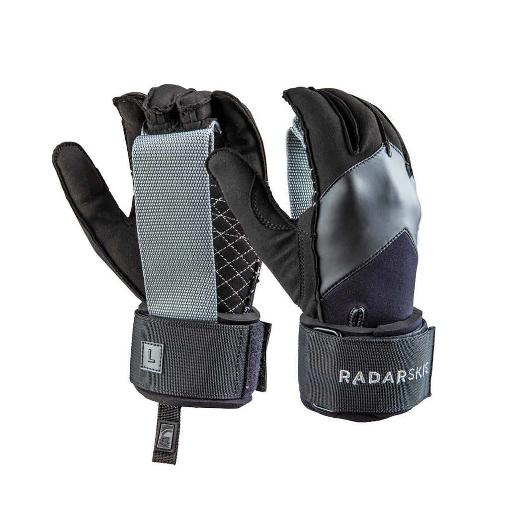 RADAR 2020 Vice Inside-Out Glove (Black)