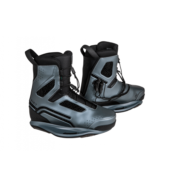RONIX One Boot - Space Craft Grey - Intuition