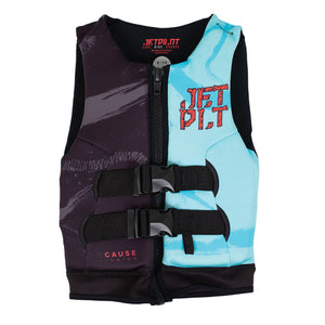 Jet Pilot 2021 THE CAUSE F/E YOUTH NEO VEST