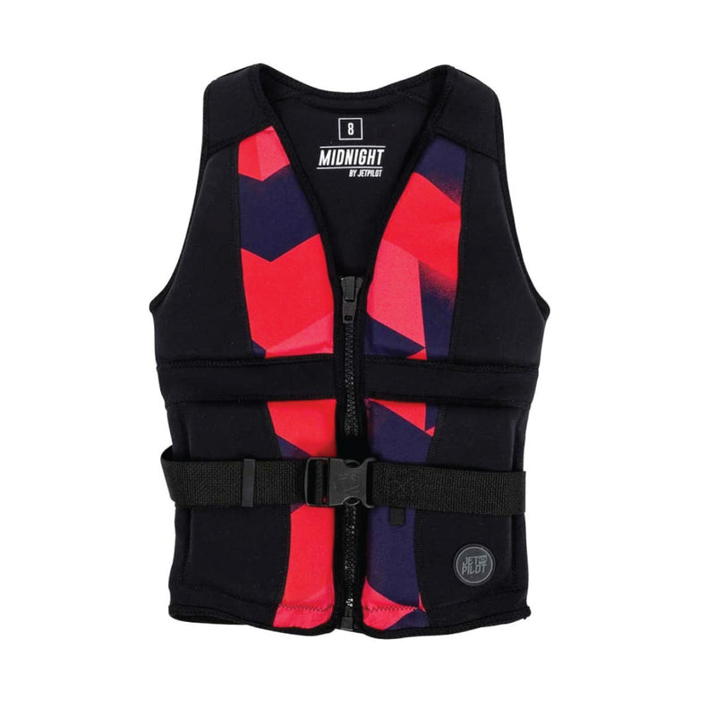 MIDNIGHT SEG LADIES NEO VEST