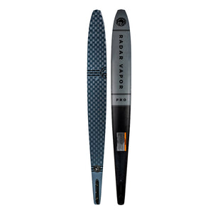 RADAR 2020 Vapor Pro Build Ski (Silver)