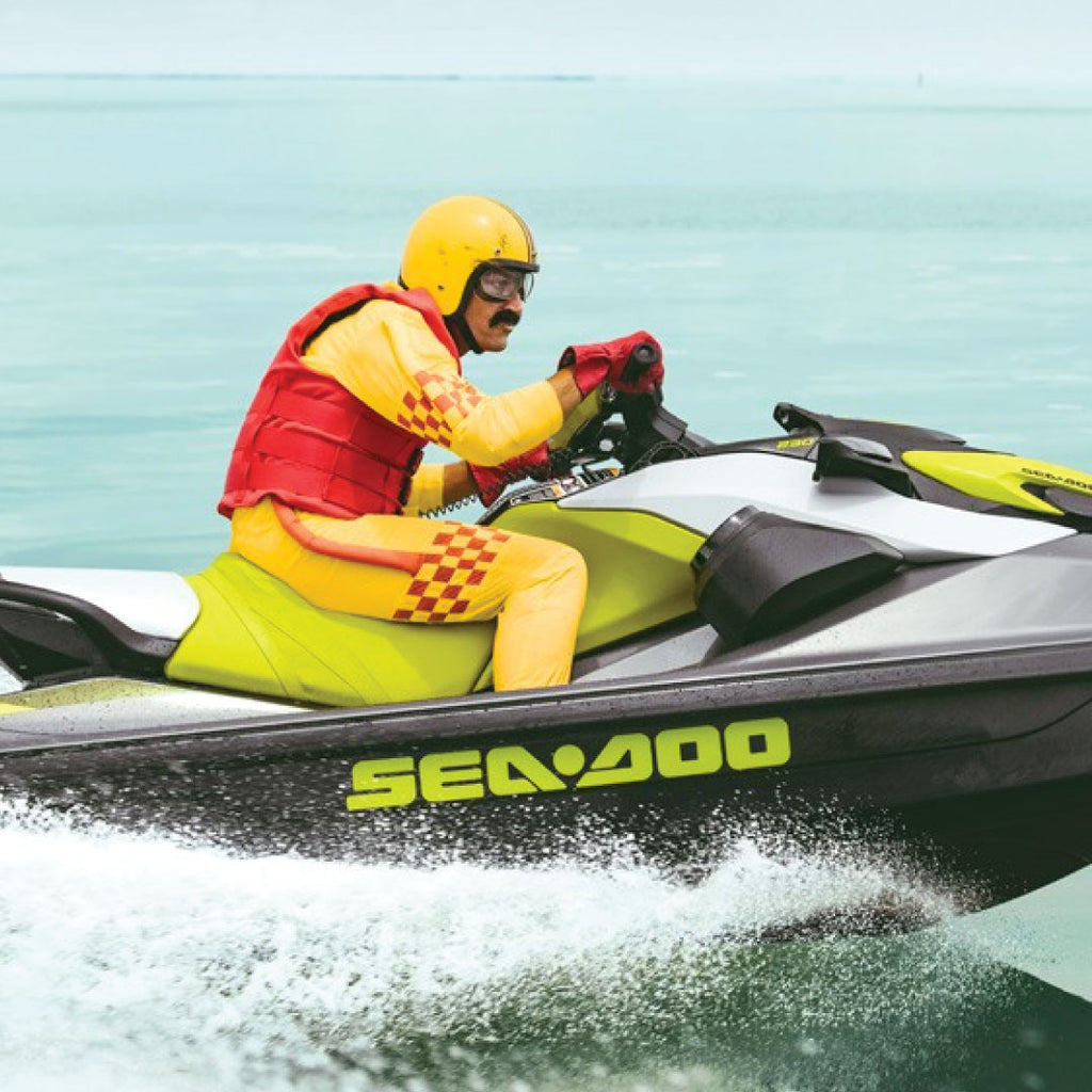 Seadoo Oil Change Kit