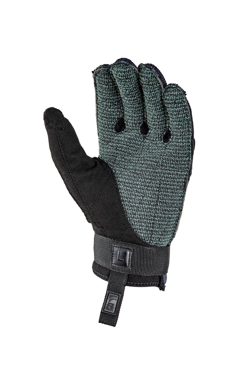 RADAR 2020 Engineer BOA Inside-Out Glove (Black/Grey)