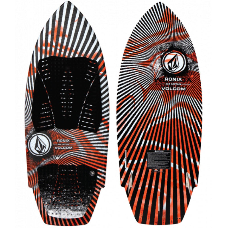 RONIX 2021 Volcom Sea Captain