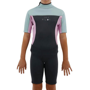 Jet Pilot THE CAUSE 2MM YOUTH SPRINGSUIT 2019