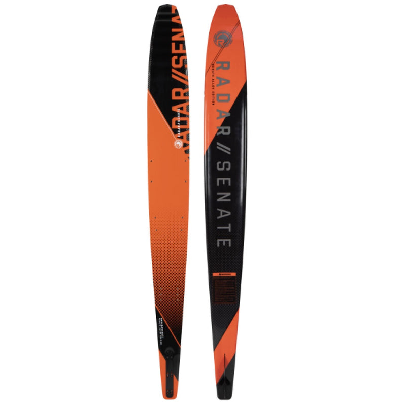 RADAR 2021 Senate Alloy Ski