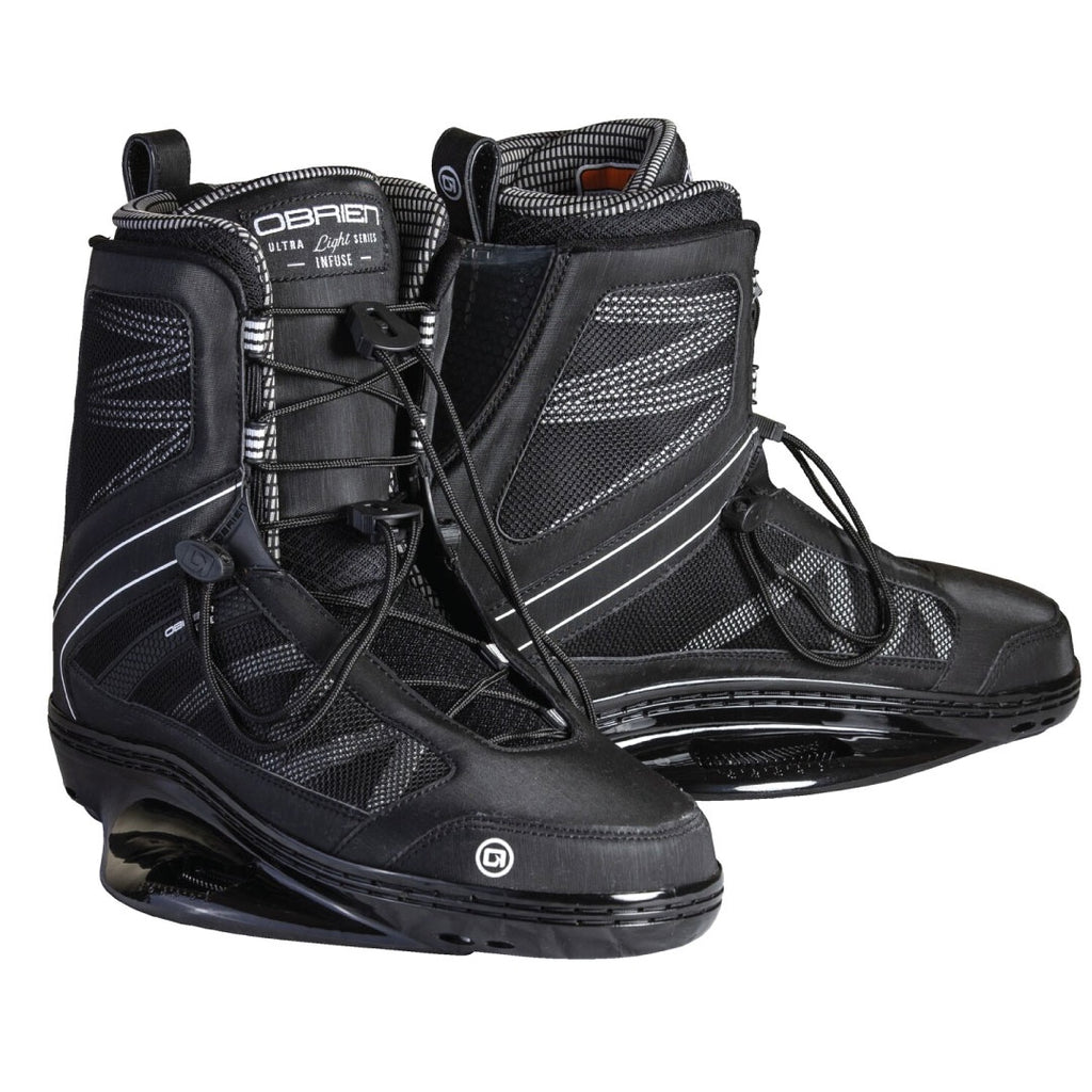 Obrien 2021 Infuse Boots